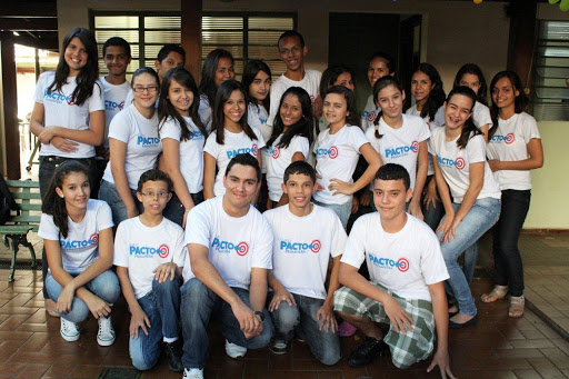 Mais de 82% dos alunos do pacto conseguiram aprovação. Foto: Divulgação