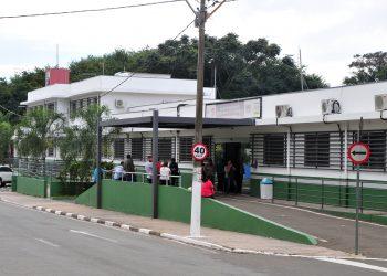 UPA Valinhos, onde 12 pacientes aguardam  transferência para internação. Foto: Divulgação