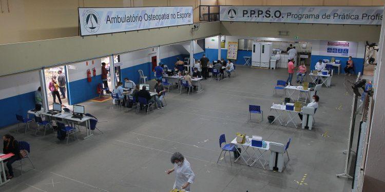 Cidade registrou 652 novos casos da doença e que foram confirmados nas últimas 24h, Foto: Leandro Ferreira \ Hora Campinas