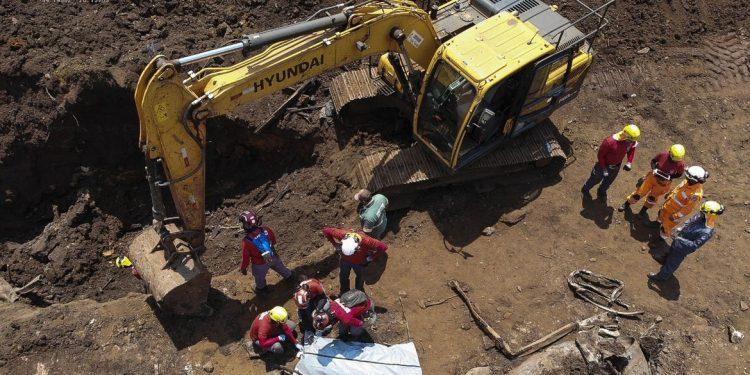 A decisão contempla 131 funcionários contratados diretamente pela Vale que morreram na tragédia. Foto: Arquivo