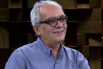 O jornalista, escritor, tradutor e dramaturgo, Artur Xexéo. Foto: Divulgação