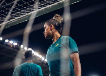 Seleção Brasileira tem neste sábado seu compromisso mais difícil pelaprimeira fase. Fotos: Sam Robles/CBF