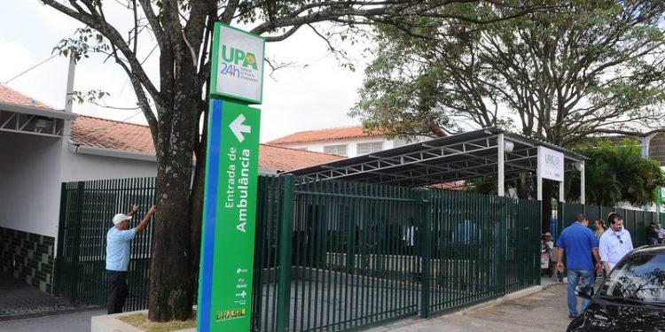 A UPA São José ganhará reforço no setor de pediatria. Foto: Arquivo