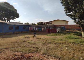 A instituição não tinha licença sanitária e nem projeto terapêutico. Foto: Divulgação