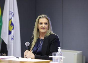 Adriana Flosi, secretária de Desenvolvimento Econômico. Foto: Divulgação/PMC