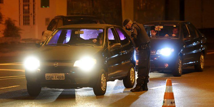 As operações da Guarda Municipal têm início às 21h desta sexta-feira (2). Foto: Carlos Bassan/PMC