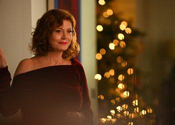 Susan Sarandon interpreta Liz com toques de delicadeza: no início, não sabemos quem nem como, mas alguém irá partir Fotos: Divulgação