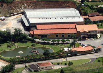 Vinícola Goes é uma das opções de passeio em São Roque - Foto Divulgação