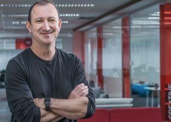 César Gon, Founder e CEO da CI&T: parceria - Foto: Divulgação