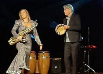 Chris Matallo se apresenta em espetáculo gratuito sexta e sábado, no Castro Mendes -Foto: Divulgação