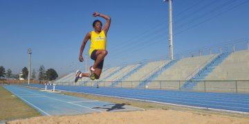 Conceição Geremias, primeira mulher campineira a disputar os Jogos Olímpicos. Foto: Reprodução/Facebook