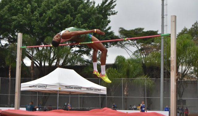 Fernando Ferreira irá participar  pela primeira vez dos jogos olímpicos no Salto em Altura - Fotos: Divulgação