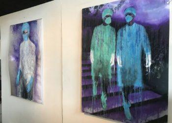 Exposição será no Centro de Exposições e Galeria de Artes Edilson Caldeira - Foto: Divulgação/Prefeitura de Vinhedo