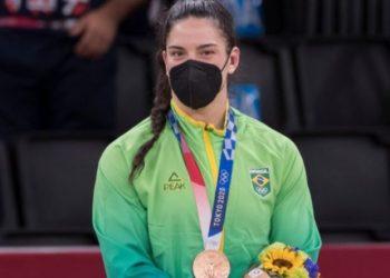 Foto: Divulgação/Time Brasil COB