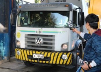 Cetesb fará em Campinas operação de conscientização de motoristas - Foto: José Jorge Neto/Cetesb