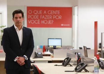"""Vinícius Libório Pinto, superintendente executivo da Rede SP Interior I: """"Queremos que nosso relacionamento com o cliente seja para a vida toda"""" - Foto: Leandro Ferreira/Hora Campinas"""