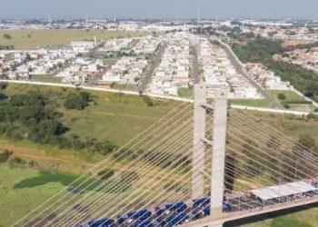 Hortolândia é uma cidade que tem atraído loteamentos de segmentos econômicos: busca por imóvel cresceu na pandemia Foto: Divulgação