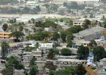 O Haiti vem sofrendo uma grande onda de violência: comunicado informa assassinato do presidente - Foto: Marcello Casal Jr/ Agência Brasil/Arquivo