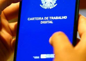 Segundo Caged, País gerou mais de 300 mil empregos em junho - Foto: Marcelo Camargo/Agência Brasil