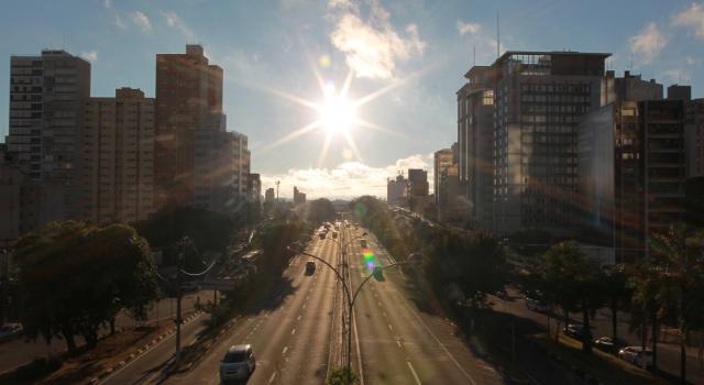 """Levantamento """"A estrada para crescer"""" avaliou indicadores de vários setores para traçar panorama de desenvolvimento e desafios de Campinas - Foto: Leandro Ferreira/Hora Campinas"""