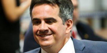 Senador Ciro Nogueira, que assumirá a Casa Civil - Foto: Marcelo Camargo/Agência Brasil