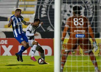 A Ponte Preta chegou ao quinto jogo sem derrota, mas acumula apenas uma vitória em 10 partidas. Foto: Ponte Press/Álvaro Jr.