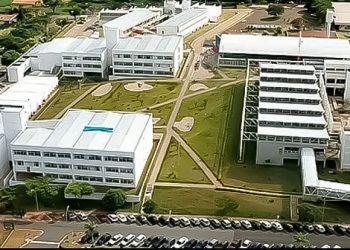 Campus I da PUC-Campinas. Foto: Divulgação