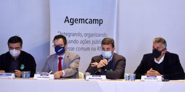 A reunião que definiu as cotas de cada município foi realizada em Indaiatuba. Foto: Divulgação