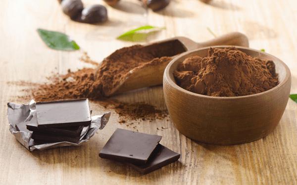 O Dia Mundial do Chocolate será celebrado no dia 7 de julho e mostramos que essa guloseima irresistível também é nossa aliada na saúde das fibras capilares - Fotos: Divulgação/Reprodução