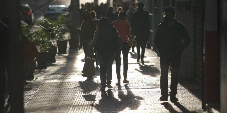 Campinas registrou nesta quarta um dos mais baixos índices de ocupação de leito do ano. Foto: Leandro Ferreira / Hora Campinas