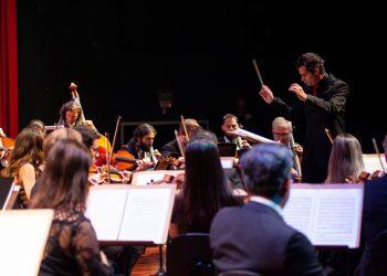 Festival de Inverno de Indaiatuba: Orquestra Sinfônica abre hoje o evento - Foto: Felipe Gomes/Divulgação
