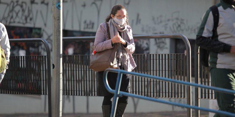 O meio da semana será marcado pela entrada de nova frente fria na cidade. Fotos: Leandro Ferreira/Hora Campinas