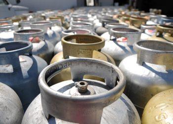 Senado aprova projeto de lei para criação do auxílio gás para famílias carentes - Foto: Pedro Ventura/Agência Brasília