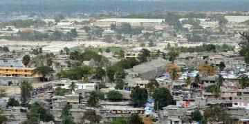 O Haiti é um dos países mais pobres da América, mergulhado em violência, tensão politica, miséria e tormentas naturais Foto: Marcello Casal Jr/Agência Brasil/Arquivo