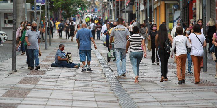 O número de pessoas que contraíram a doença na cidade chega agora a 126.465 Foto: Leandro Ferreira/Hora Campinas