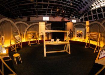 Exposição sobre o cientista francês  Louis Pasteur no Sesc Campinas. Entrada gratuita. Foto: Renata Teixeira