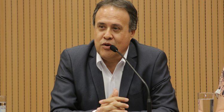 Vereador de Campinas, Professor Alberto: intubado. Foto: Divulgação/CMC