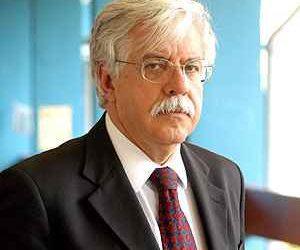 Professor aposentado de Ética, da Unicamp, morreu por complicações da Covid-19 Foto: Divulgação