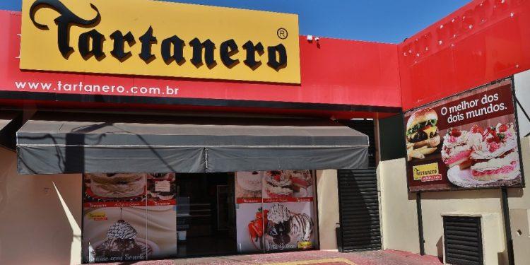 A loja de fábrica da Tartanero fica localizada no Taquaral: inovação e clientela fiel - Foto: Leandro Ferreira/Hora Campinas