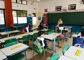 Escola de Campinas poderão organizar as atividades presenciais sem limite de ocupação. Foto: Divulgação/ PMC