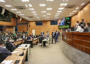 Com a aprovação pela Câmara em segunda votação, os projetos segue, agora para sanção do prefeito. Foto: Divulgação