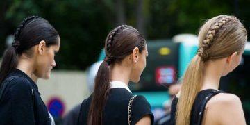 Penteados com tranças 2021 prometem fazer mais sucesso, uma vez que podem ser usados no dia a dia e até mesmo em eventos - Fotos: Divulgação/Reprodução