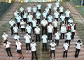 Equipe olímpica de refugiados participou pela segunda vez dos jogos - Foto: COI/Divulgação