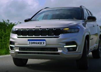 O novo Jeep foi desenvolvido desde o início no Polo Automotivo de Betim, em Minas Gerais, em parceria com o Polo Automotivo de Goiana, em Pernambuco. Foto: Divulgação