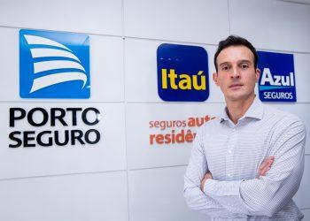 Walmando Fernandes, executivo que comanda a companhia na região de Campinas: ecossistema de produtos e serviços Foto: Divulgação