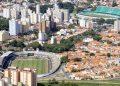Estádios de Ponte e Guarani poderão receber torcida a partir de outubro Foto: Reprodução