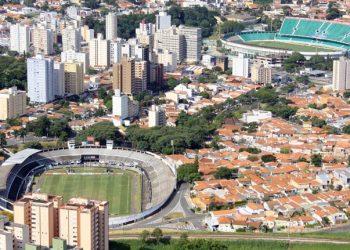Estádios de Ponte e Guarani podem agora receber torcedores: decreto estadual fixa regras - Foto: Reprodução