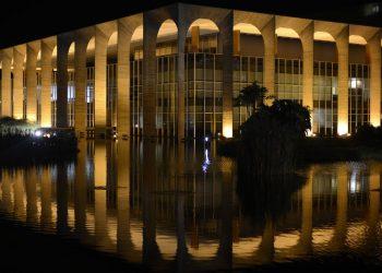 Itamaraty: decreto cria Embaixada do Brasil no Reino do Bahrein, país insular que fica no Golfo Pérsico - Foto: Marcello Casal Jr/Agência Brasil