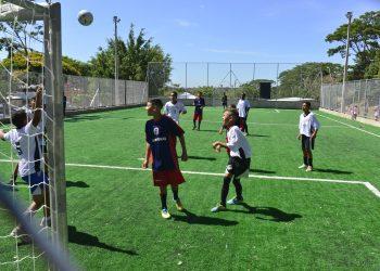 Prática de esportes coletivos volta a ser permitida a partir desta quarta em Campinas Foto: Divulgação