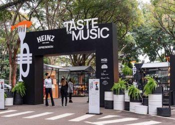 Shopping Iguatemi sediará evento com música e gastronomia em setembro - Foto: Divulgação